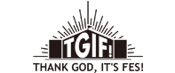 TGIF! THANK GOD IT